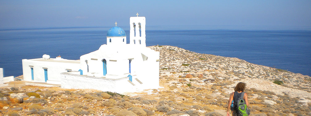 Activities at Sifnos